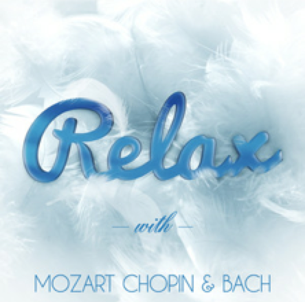 A bad Bach album, 'Relax with Mozart Chopin & Bach'